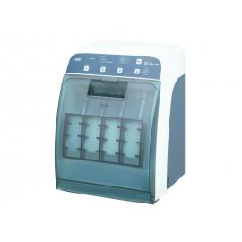 iCARE C2 Urządzenie do czyszczenia końcówek, 4 gniazda (2xkątnica, 2xturbina)