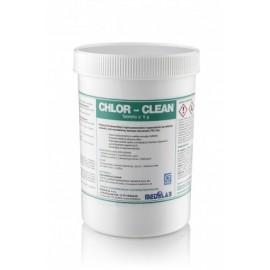 Chlor-Clean preparat do dezynfekcji w tabletkach 200 szt.