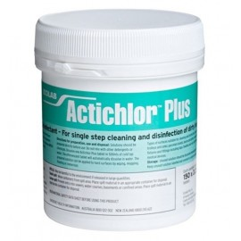 Actichlor Plus 150 tabletek