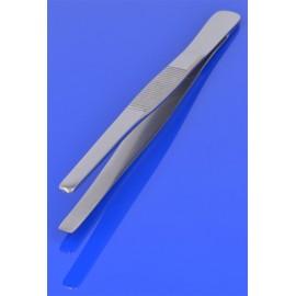 Pinceta anatomiczna 14,5 cm, szeroka DS-36