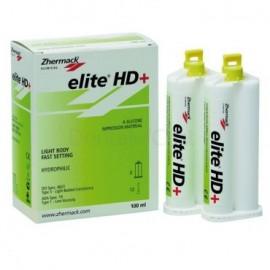 Elite HD+ Light Fast 2 x 50ml