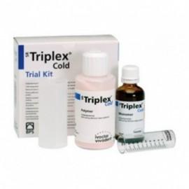 Triplex Cold 100g + 50ml Pink-V