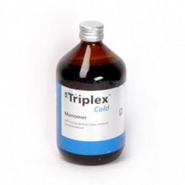Triplex Cold Monomer 500ml