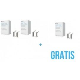SDR Plus Eco Refill 3 opakowania po 15 kampiul + GRATIS Prime&Bond Universal 4ml